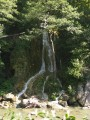 Sipote-vízesés és csorgó - Aranyos völgye