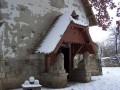 Református templom - Algyógy