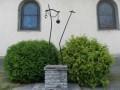 Üldözöttek, áldozatok emlékműve - Székelyudvarhely
