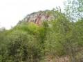 Vöröskő vára - Lunkány