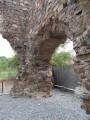 Középkori templomrom - Világos
